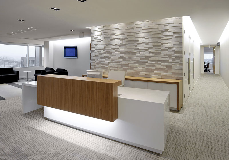 Why Your Reception Area Is So Important