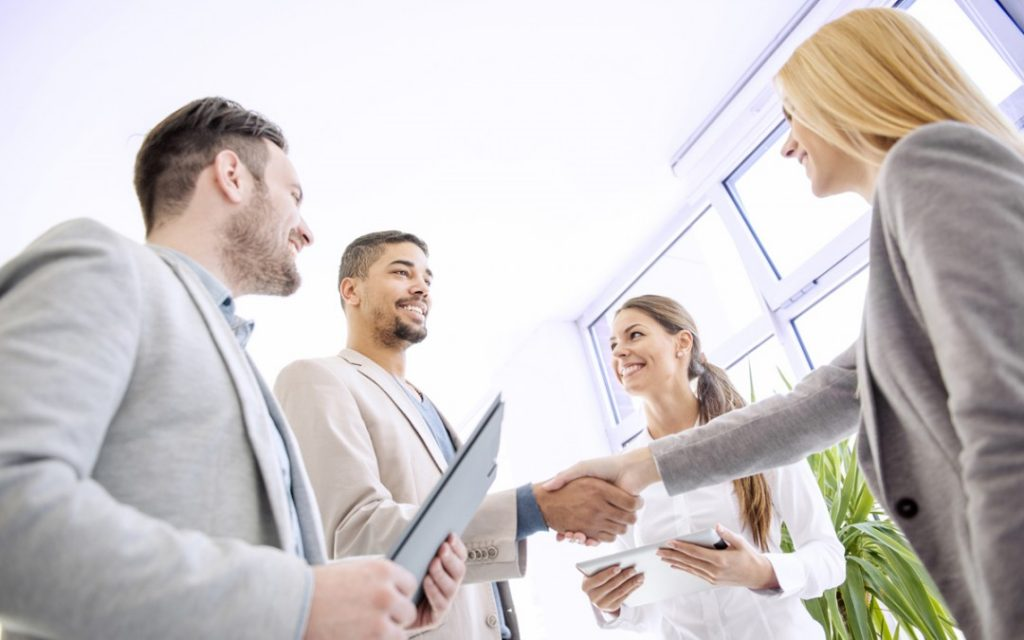 5 Steps To Make The Most Of Your Next Networking Event