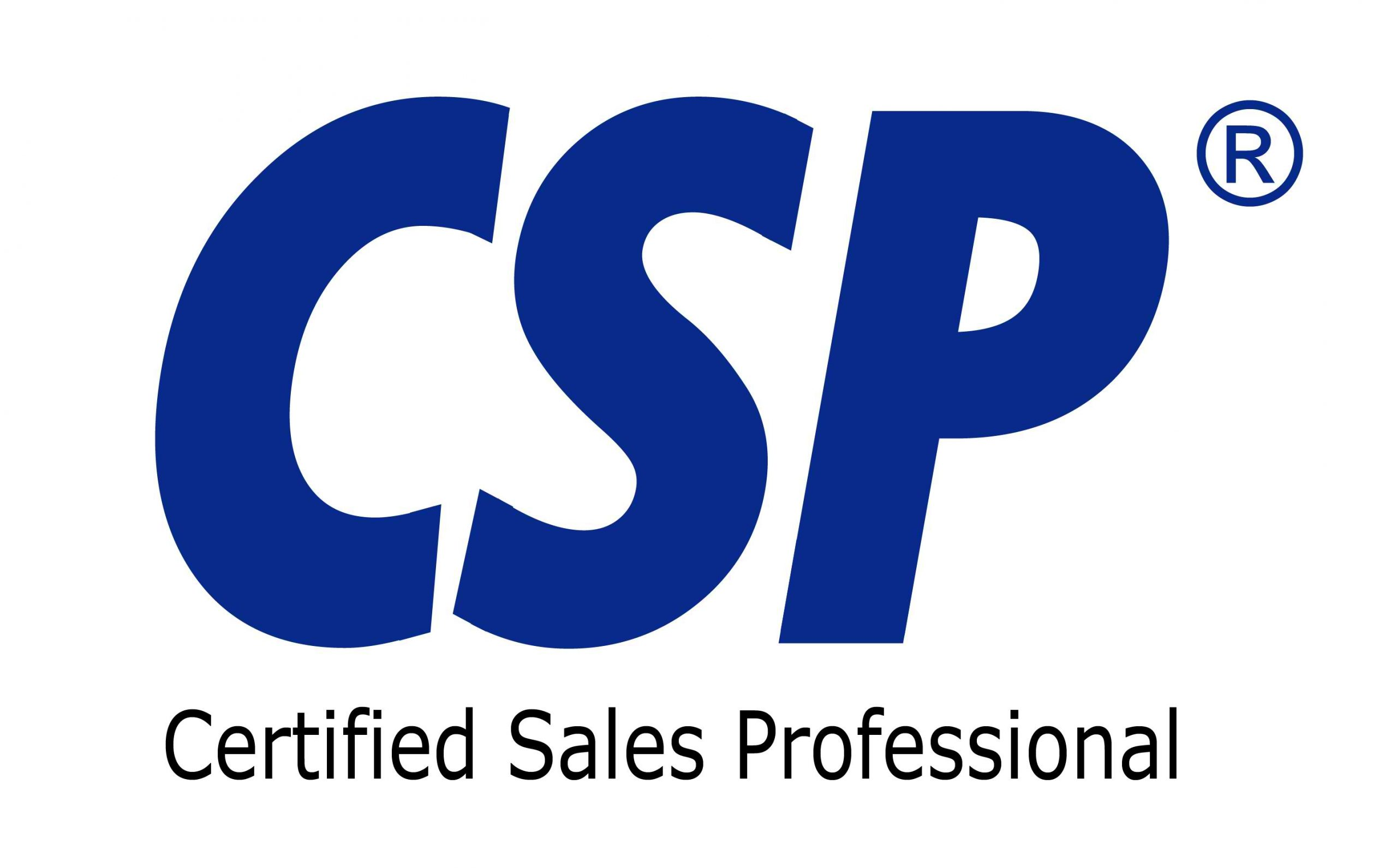 Improve Business Standard With The Help Of CSP Professional
