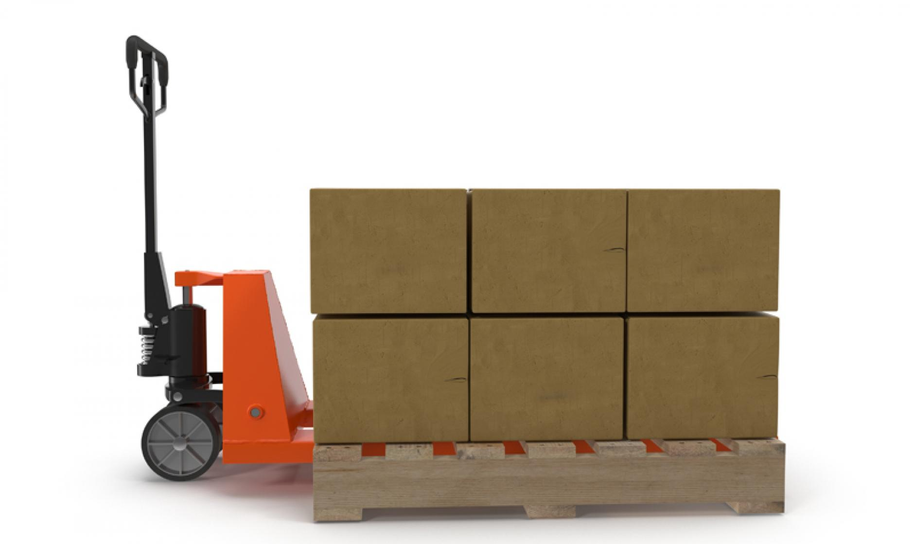 How To Optimise Your Business Deliveries