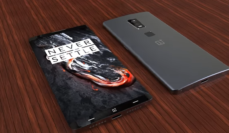 OnePlus 5 – An Exceptional Smartphone