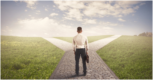4 Questions To Ask In Determining The Right Career Path For You