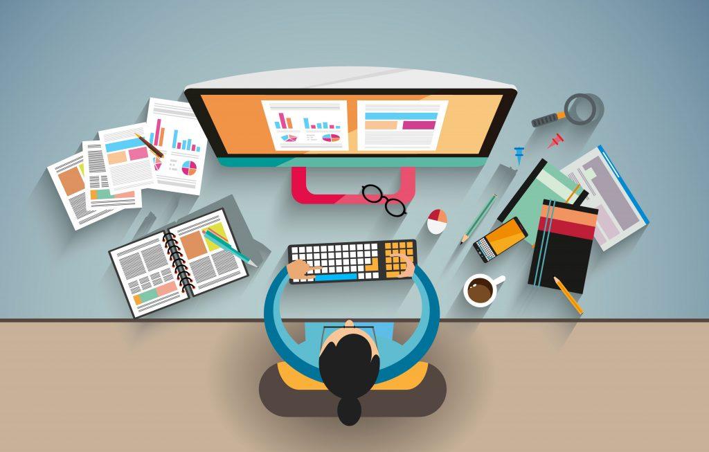 Under Which Conditions Web Development Companies Work?