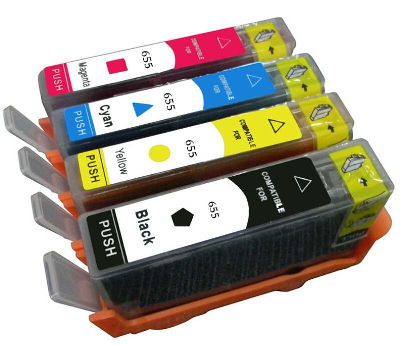 Purchase The Cheap Printer Ink With Good Quality