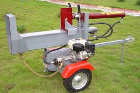 Modern Log Splitters from Online Stores Are Easy To Buy!