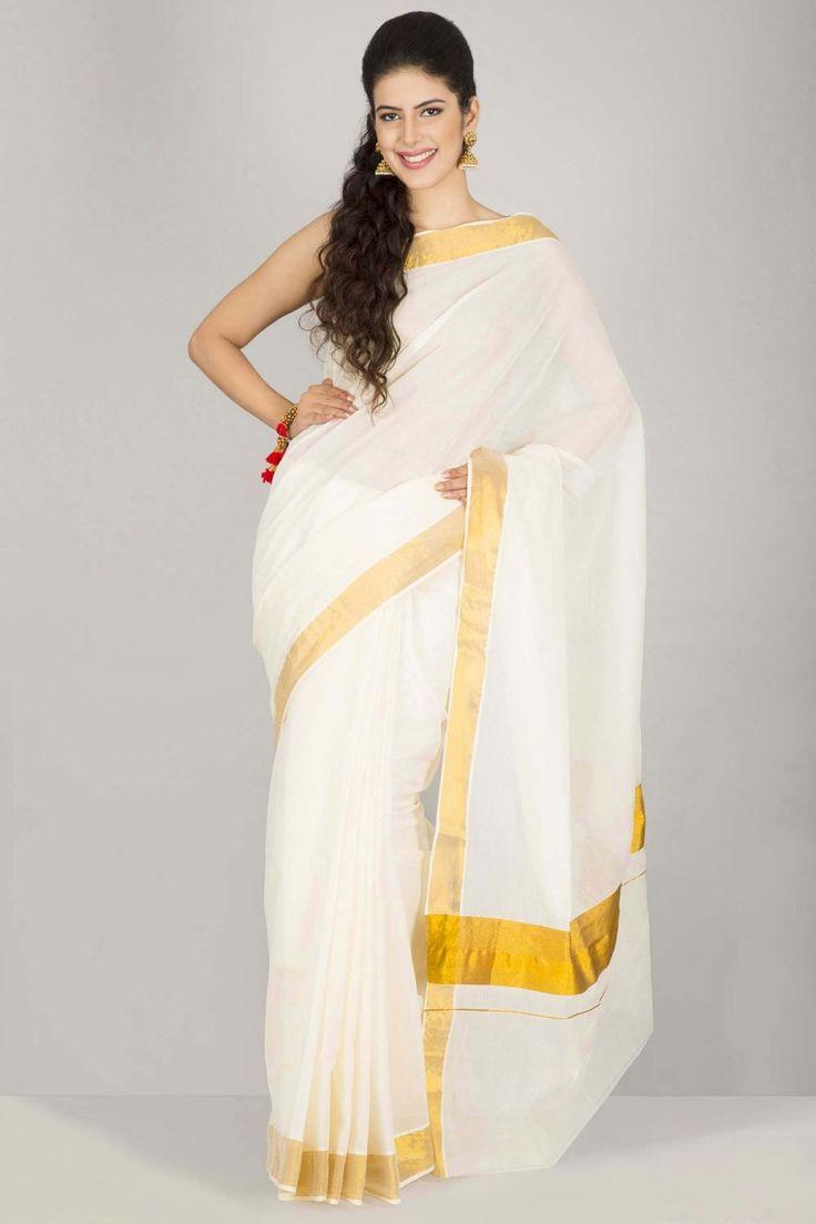 Best Style Tips To Wear Kerala & Handloom Sarees