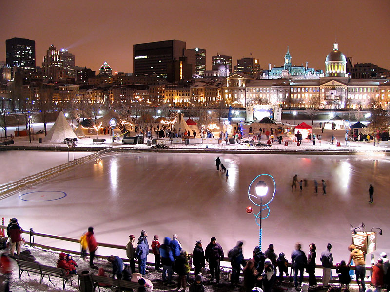 Montreal's 'Old Port of Tomorrow's Plan Unveiled