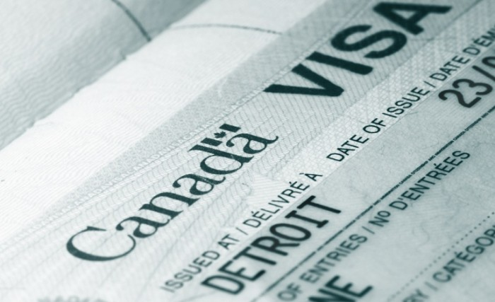 How To Become A Temporary Resident Of Canada