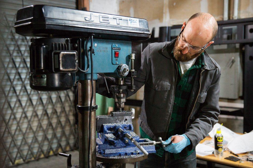 Top 3 Factors Every First-Time Buyer Of Milling Machine Should Consider
