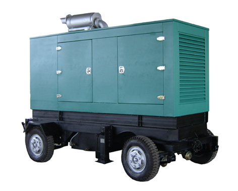 Touching The Heights As A Generator Hire Service Provider