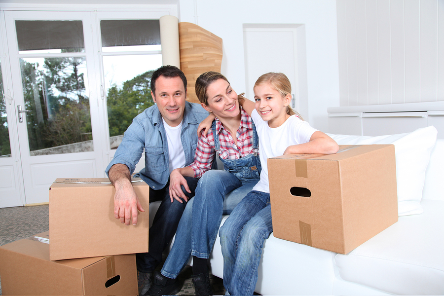 Relocate The Goods Easily by Hiring The Professional Moving Company