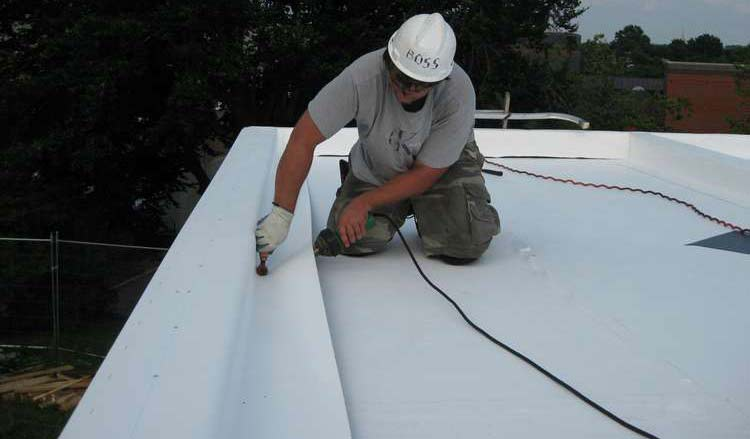Major Repairs Can A Roofing Firm Perform