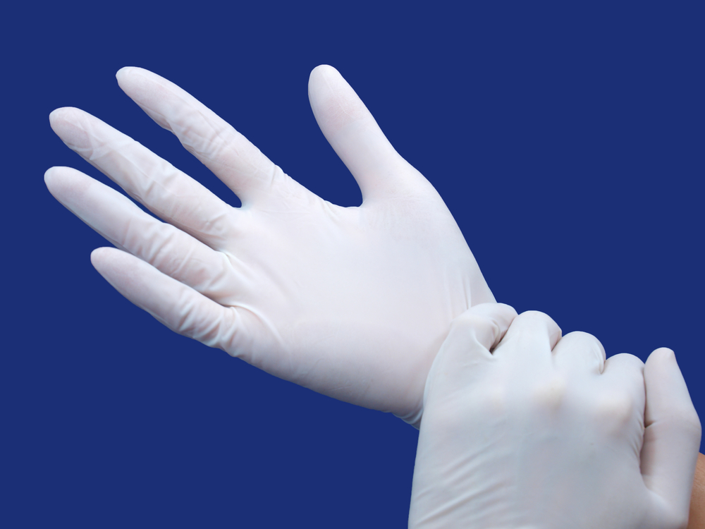 Benefits Of Using Nitrile Gloves