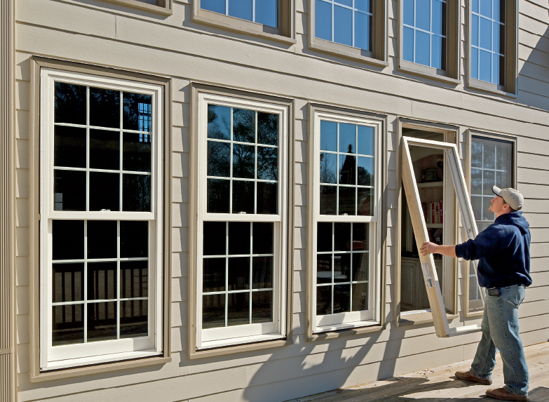 When Should Windows Be Replaced Rather Than Just Repaired