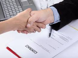 Choosing The Right Contract Management Software