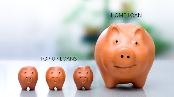 Top-up-Loan