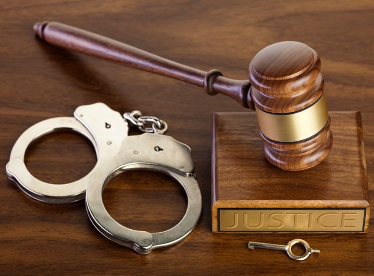 Charged With A Crime? Contact Ottawa Criminal Lawyer Now