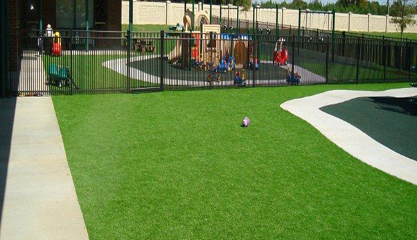 Artificial grass for dogs from Australian Synthetic lawns