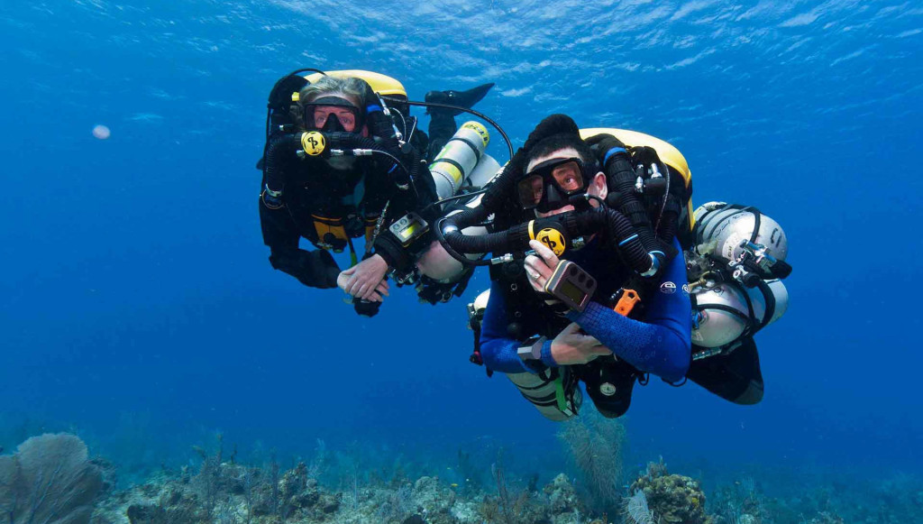 Best Places of Scuba Dive in Indonesia