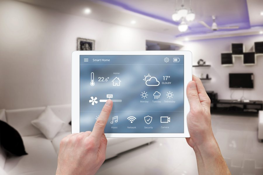 Role Of Smart Home System In Your Life