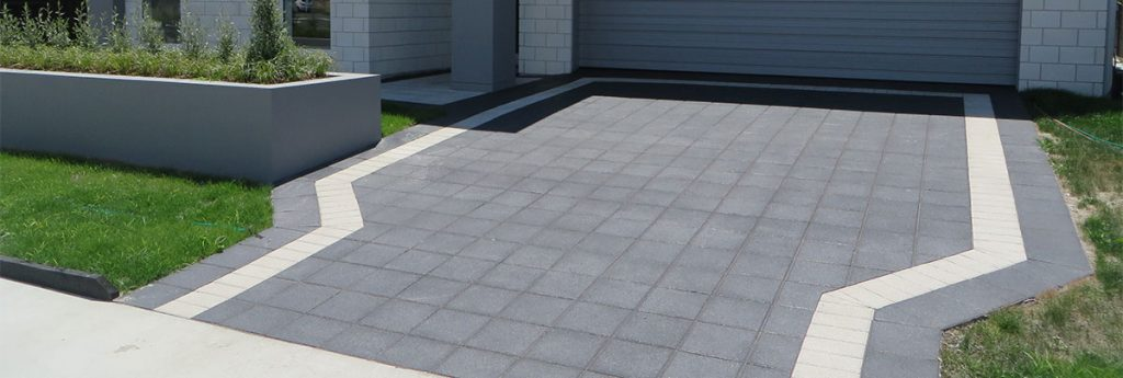 The Different Paving Options?