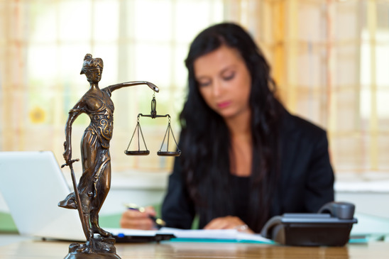 Know Your Lawyer: Who To Have By Your Side And When