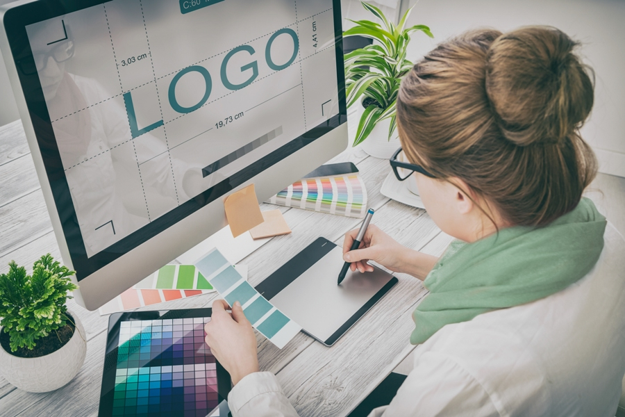 4 Things Your Logo Should Say About Your Brand