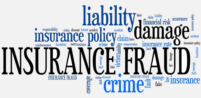 Understanding The Repercussions Of Insurance Fraud