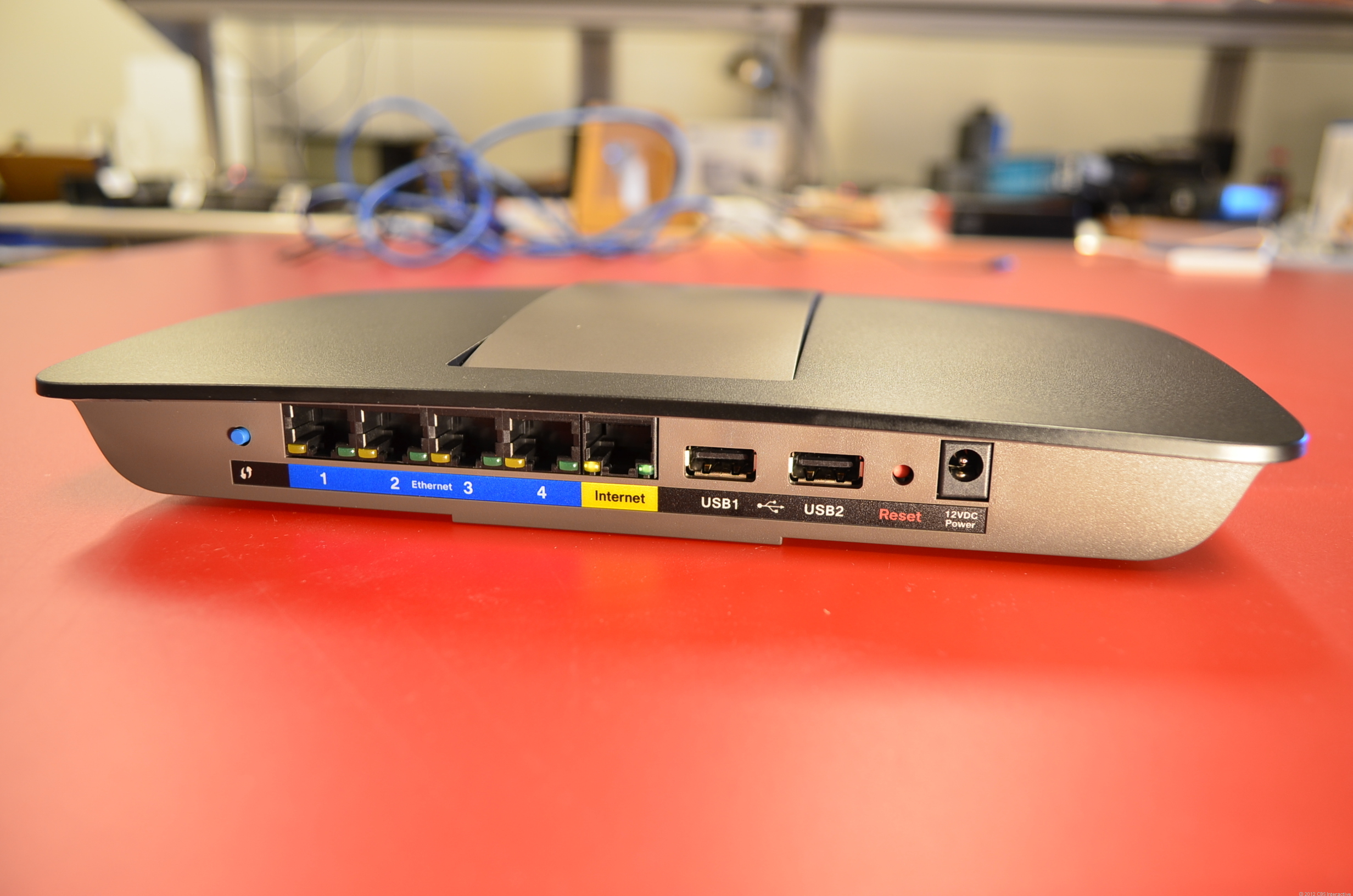 Cisco Multi Party Video Routing