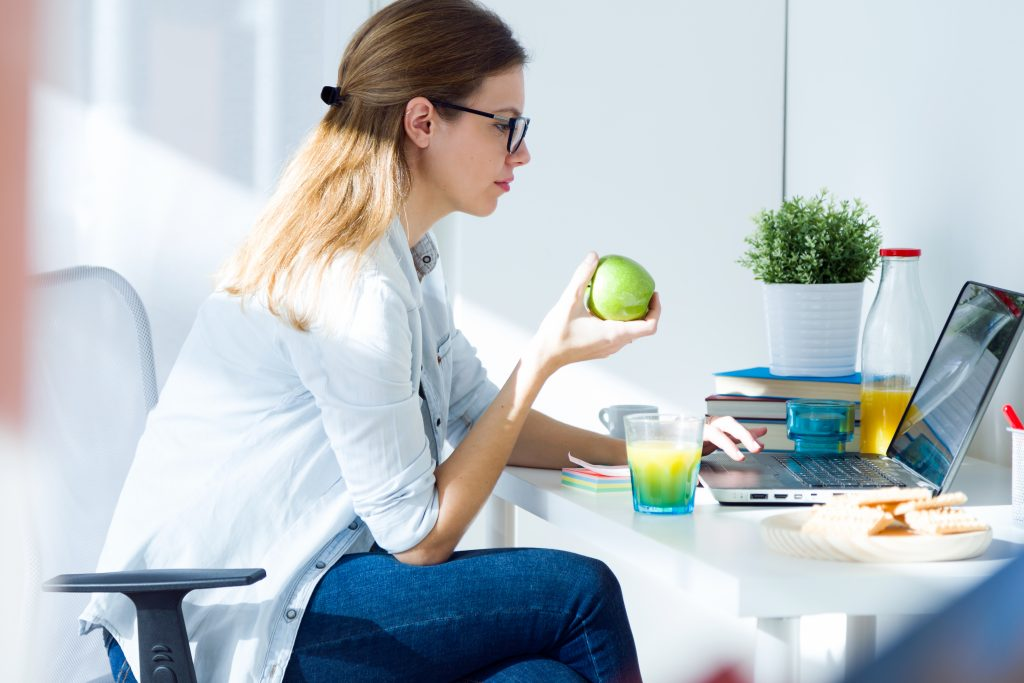 Tips To Keep You Healthy While Working from Home