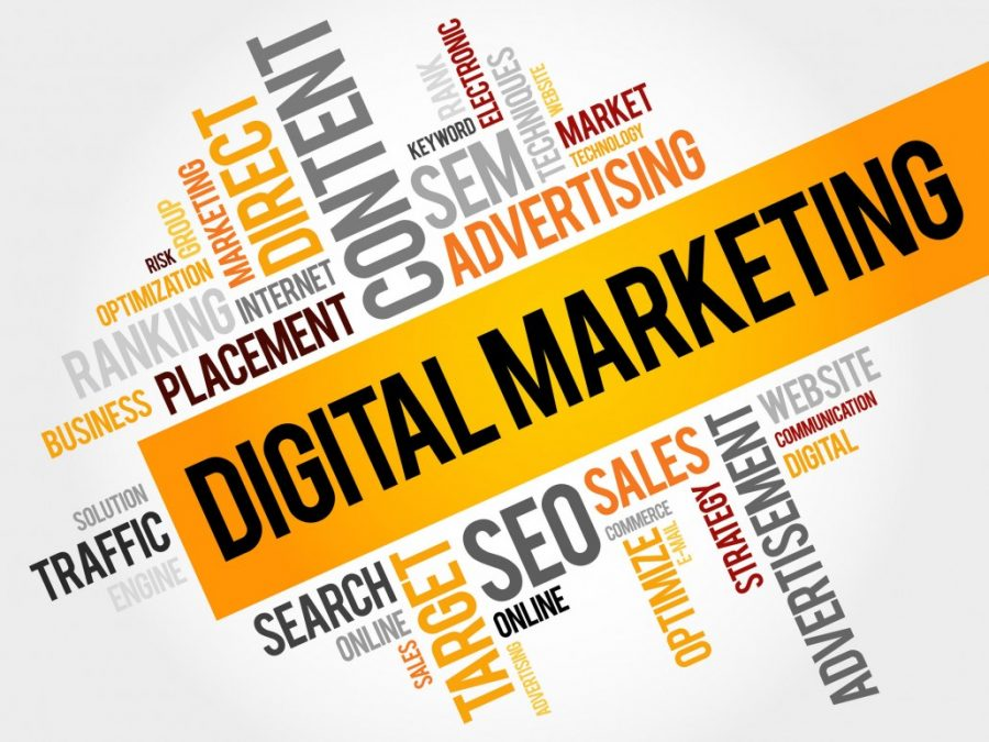 The Role Of Digital Marketing Agency In The Growing Your Business