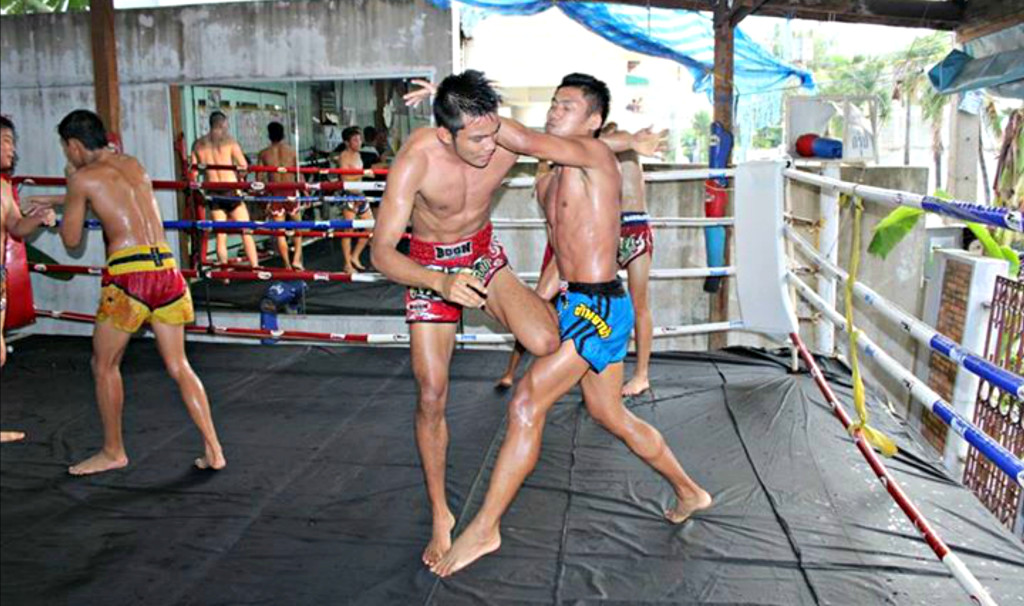 The Perfect Sport With Muay Thai Training In Thailand At Phuket