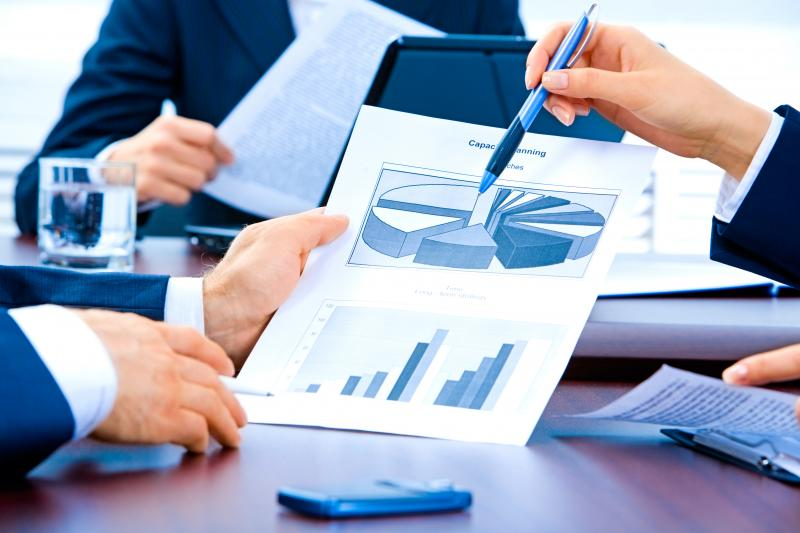 How Using Online Accounting Software Is Safe and Effective
