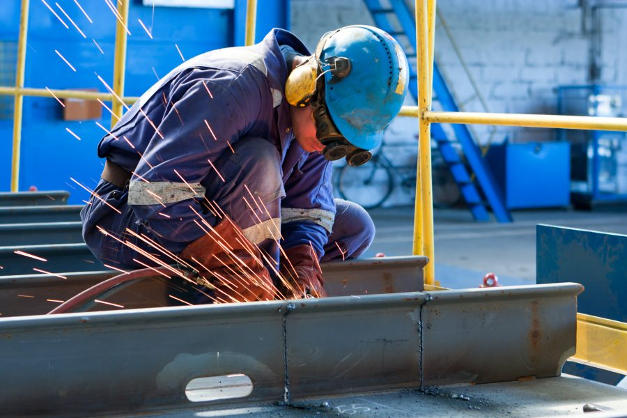 How To Protect Your Eyes In Industrial Workplace?