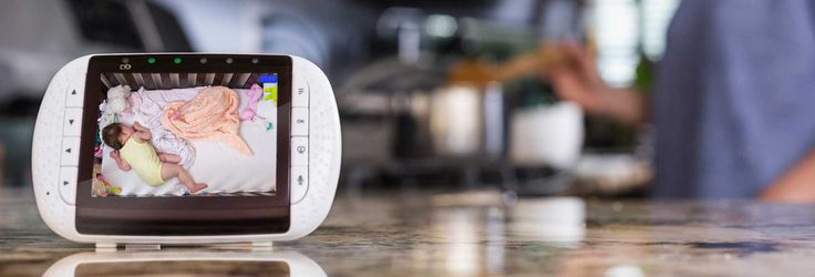 3 Useful Features Of Baby Monitors You Should Know