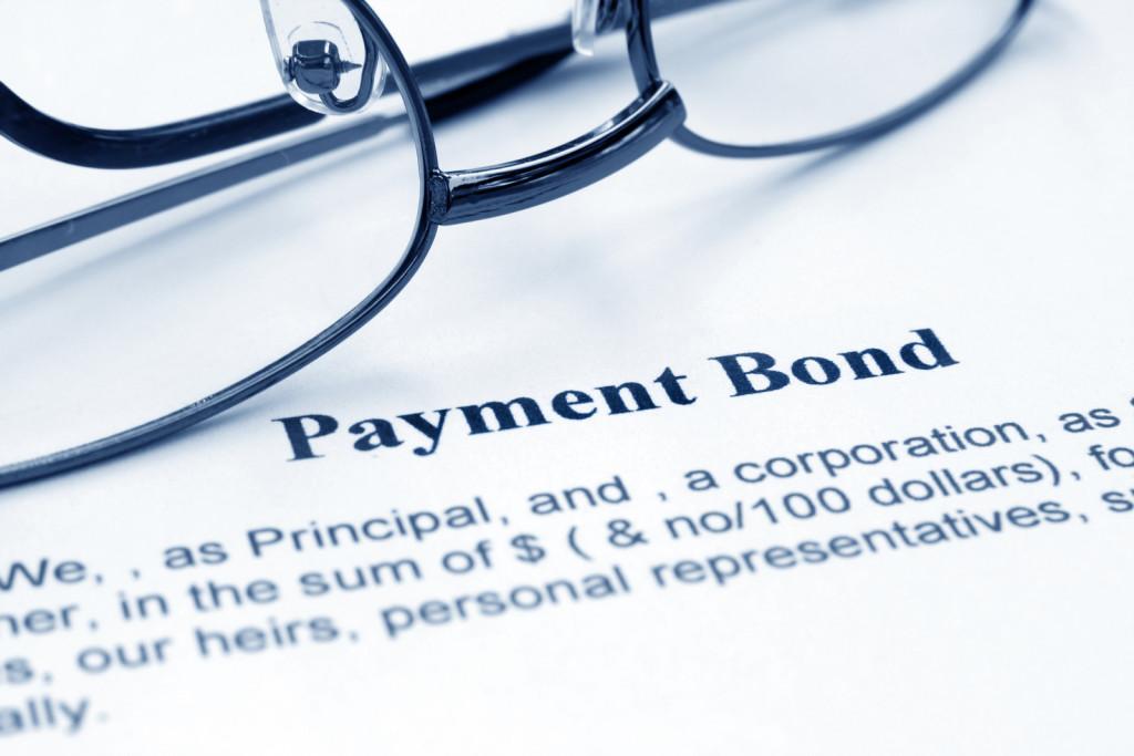Payment Bonds