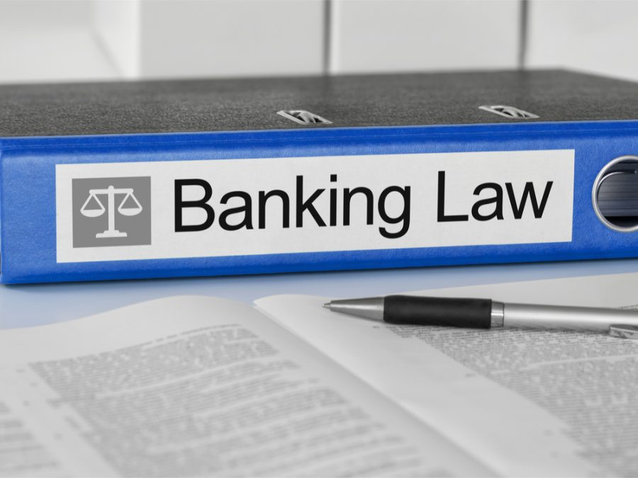 A Quick Overview Of Banking and Finance Law