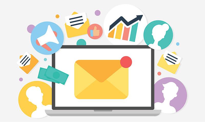 2017 Best Trending Email Marketing Designs