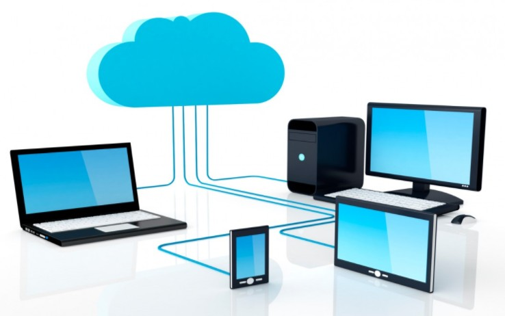 The Growth Of Desktop Virtualization