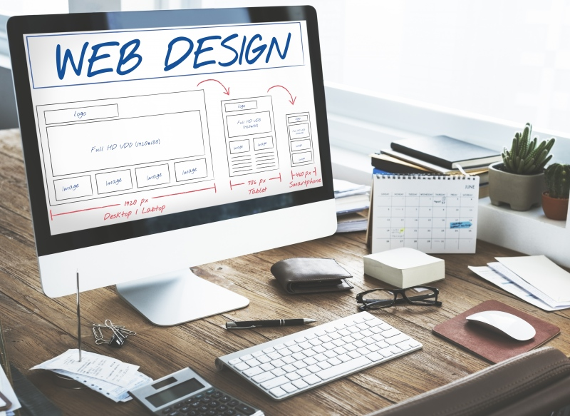 How Website Design Affects Social Media Marketing
