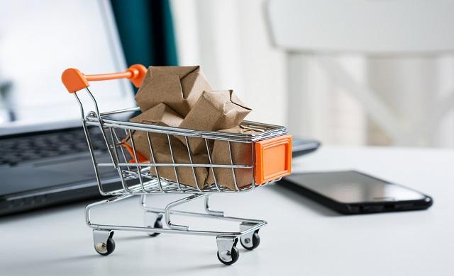 Baby Supplies Online Store