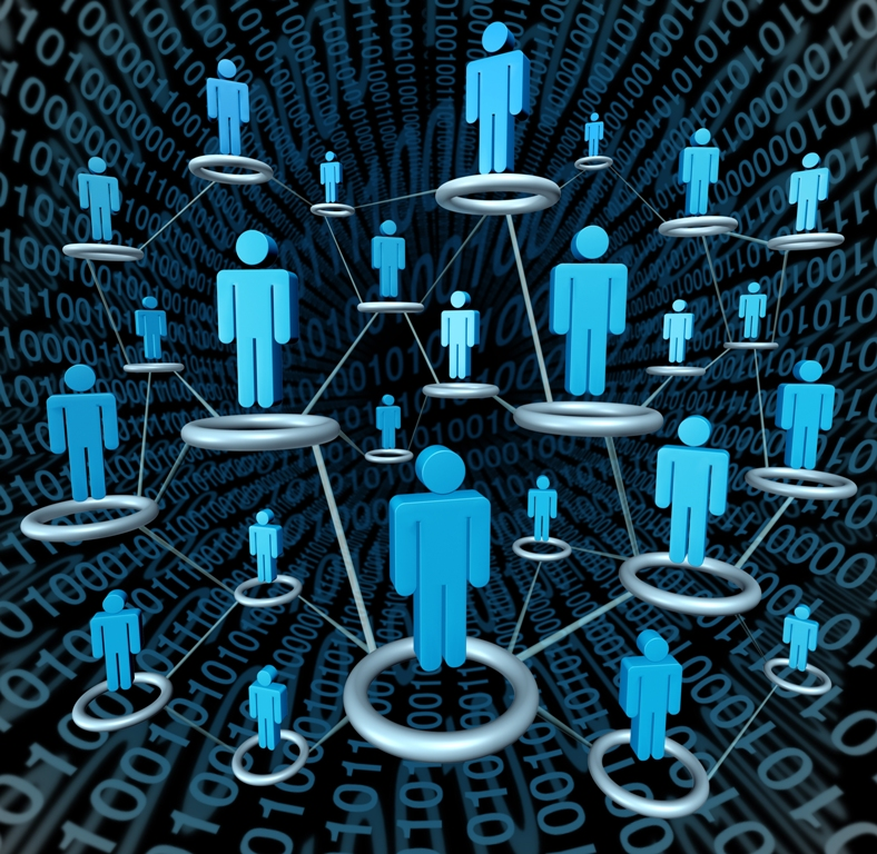 The Efficient Referral Networking For Greater Efficiency