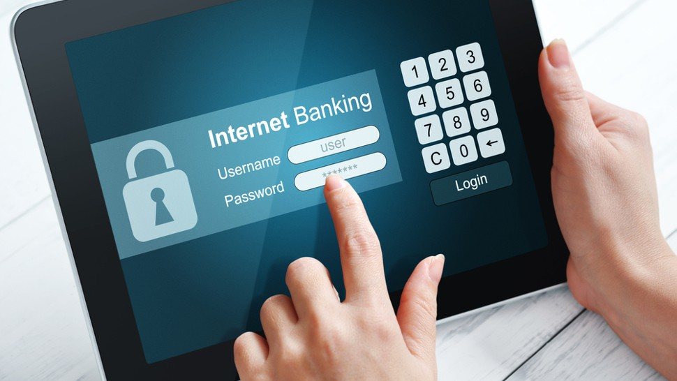 Banking Online Makes It Easier For Customers To View Their Accounts