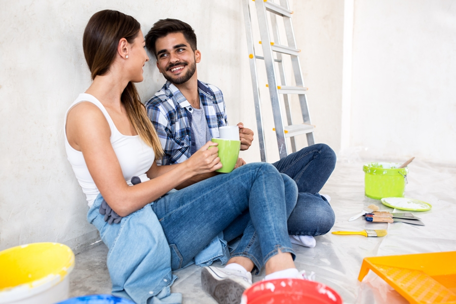 4 Home Improvement Ideas That Can Improve The Quality Of Your Life