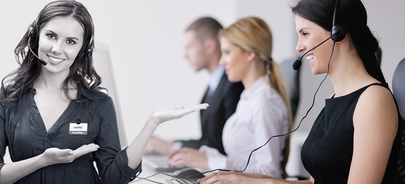 Telemarketing Services and Innovation: Perfect Blend For Customer Satisfaction