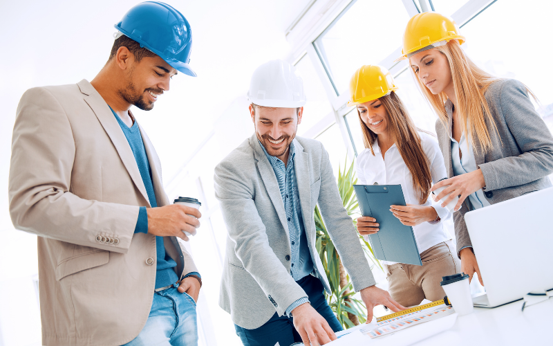 Top 7 Reasons to Choose Construction Project Management as a Career