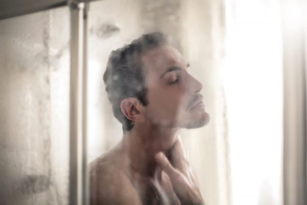 Why Steam Bathing Is Good For Your Health