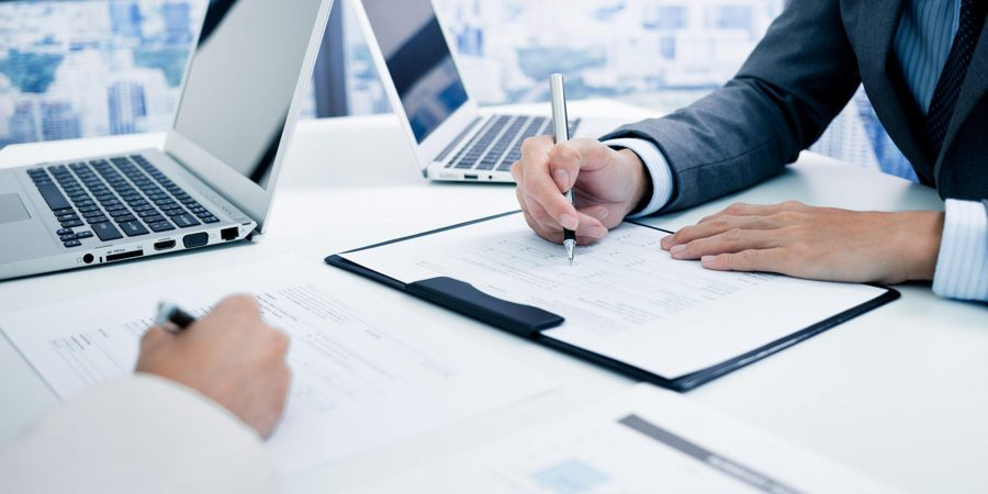 Advantage Of Outsourcing Your Online Bookkeeping Services