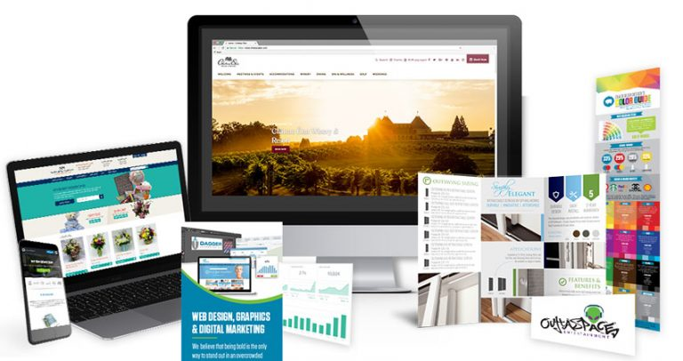 Getting The Right Designs – The Web Design Resources For Marketers!