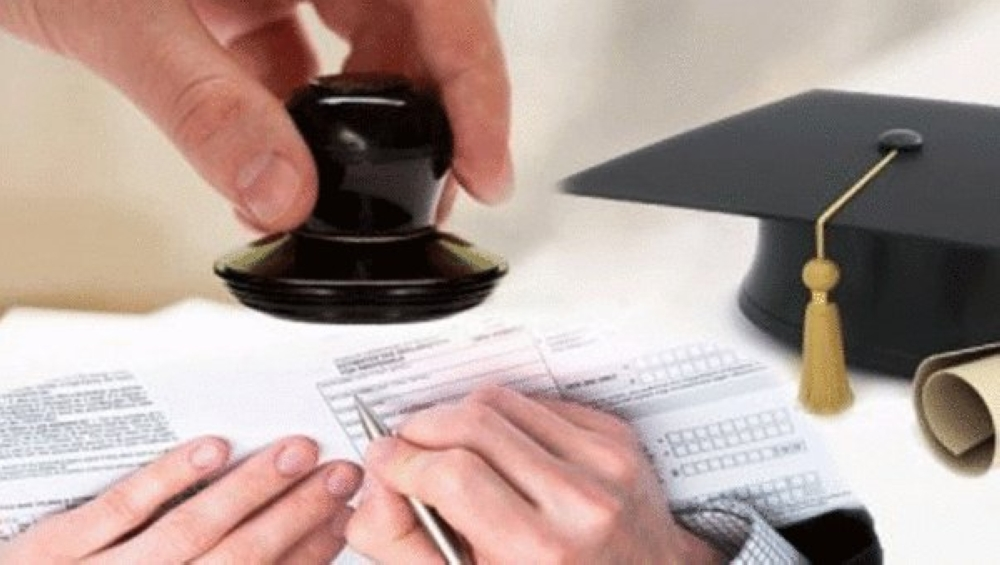 How To Do Educational Certificate Attestation For UAE?